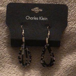 Charles Klein earrings